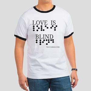 Love Is Blind p Ringer T