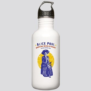 Alice Paul, American R Stainless Water Bottle 1.0L