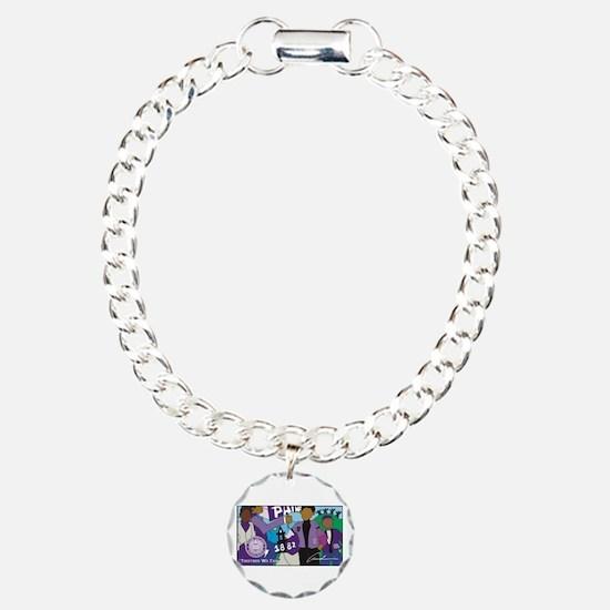 Unique Fundraiser Bracelet