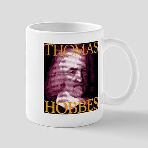 Thomas Hobbes Mug