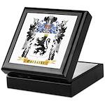 Gorhardt Keepsake Box