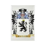 Gorhardt Rectangle Magnet (100 pack)