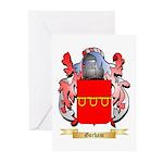 Gorham Greeting Cards (Pk of 20)