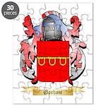 Gorham Puzzle