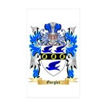 Gorgler Sticker (Rectangle 10 pk)