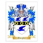 Gorgler Small Poster