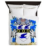 Gorgler Queen Duvet