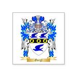 Gorgl Square Sticker 3