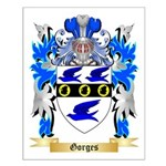 Gorges Small Poster