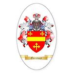 Goreway Sticker (Oval 50 pk)