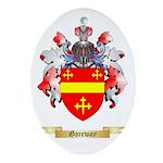 Goreway Ornament (Oval)