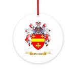 Goreway Ornament (Round)