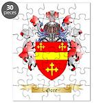 Gore Puzzle