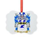 Gorcke Picture Ornament
