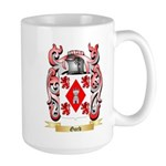 Gorb Large Mug