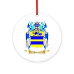Goracci Ornament (Round)