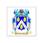 Goolsby Square Sticker 3