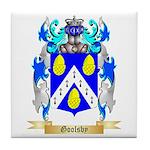 Goolsby Tile Coaster