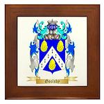 Goolsby Framed Tile