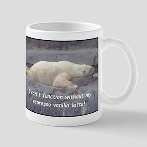 Espresso Vanilla Latte! Mugs