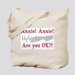 annie-acls-03 Tote Bag