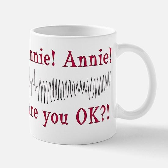 annie-acls-03 Mugs