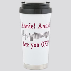 annie-acls-03 Stainless Steel Travel Mug