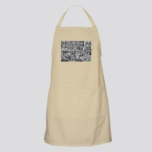 bettie page Apron