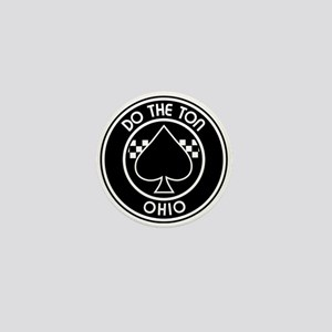 Do The Ton Ohio Mini Button