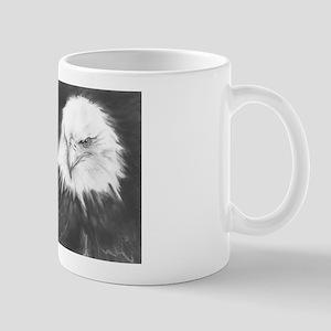 Eye Spy Bald Eagle Mugs