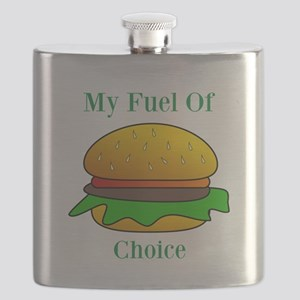 My Fuel Of Choice Flask