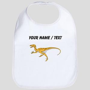 Velociraptor (Custom) Bib