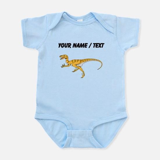 Velociraptor (Custom) Body Suit