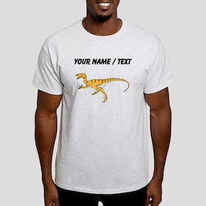 Velociraptor (Custom) T-Shirt