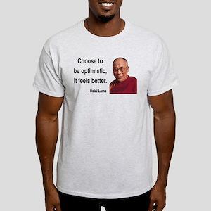 Dalai Lama 6 Light T-Shirt