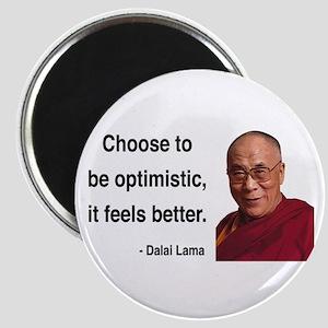 Dalai Lama 6 Magnet