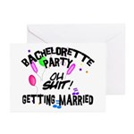 Bachelorette Party Invitations Cards (6)