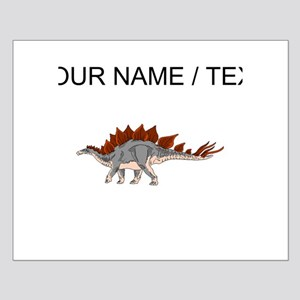 Stegosaurus (Custom) Posters