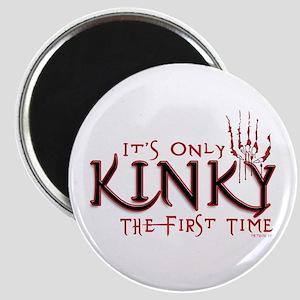 Kinky Magnet