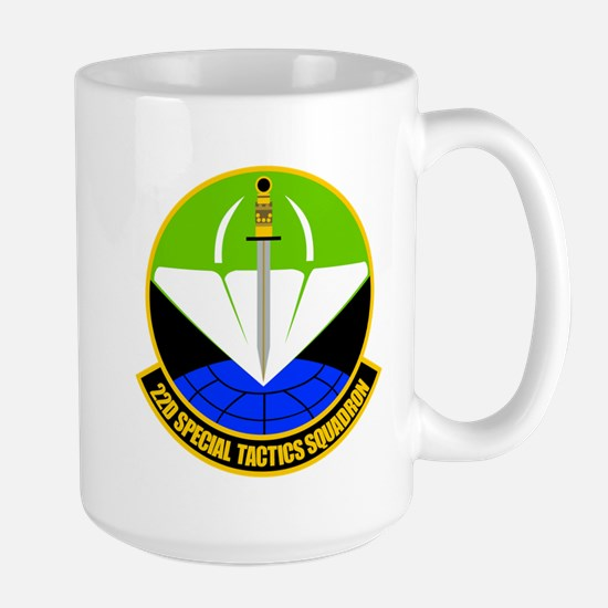 22nd Special Tactics Squadron.psd Mugs