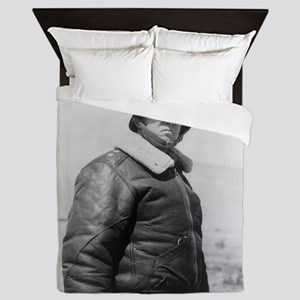 george patton Queen Duvet