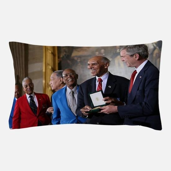 tuskegee airmen Pillow Case