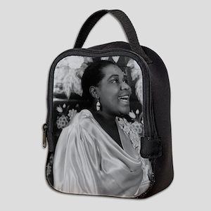 bessie smith Neoprene Lunch Bag