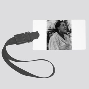 bessie smith Luggage Tag