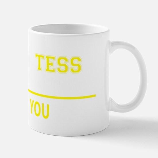 Cute Tess Mug