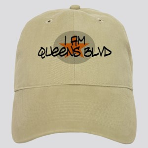 I am Queens Blvd 2 - Orange Cap