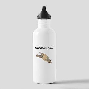 Pterodactylus (Custom) Water Bottle