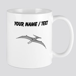 Pterodactyl (Custom) Mugs