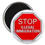 Stop Illegal Immigration 2.25