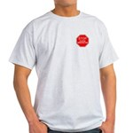 Stop Illegal Immigration Light T-Shirt